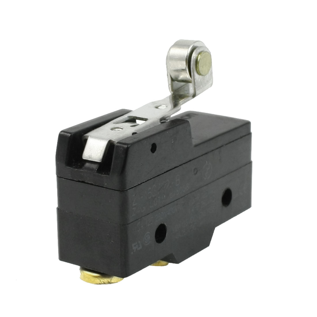 Short Roller Lever Type Actuator Limit Switch Z-15GW22-B