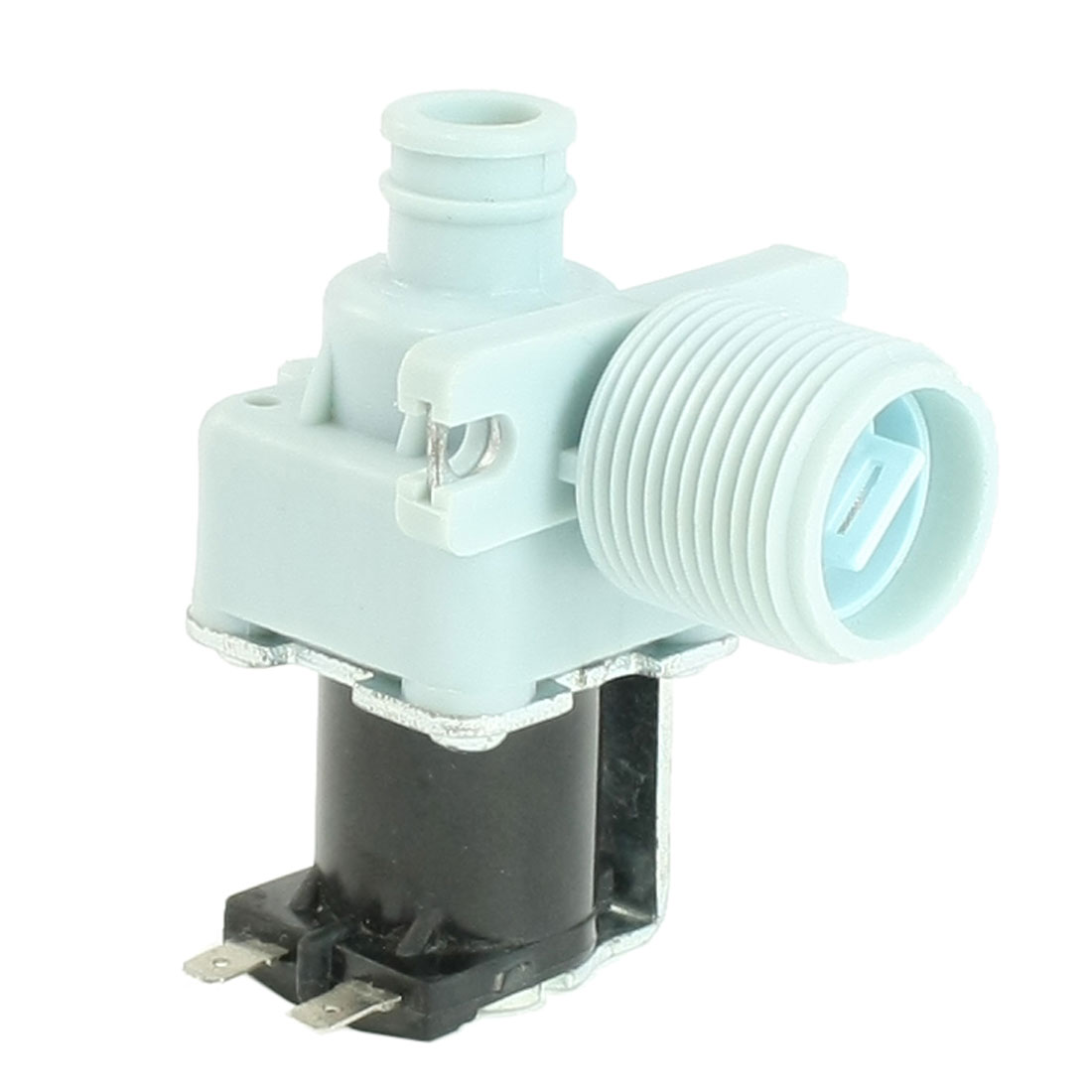 "3/4"" PT Male Thread Washing Machine Solenoid Water Valve AC 220V 26mA 50/60Hz"