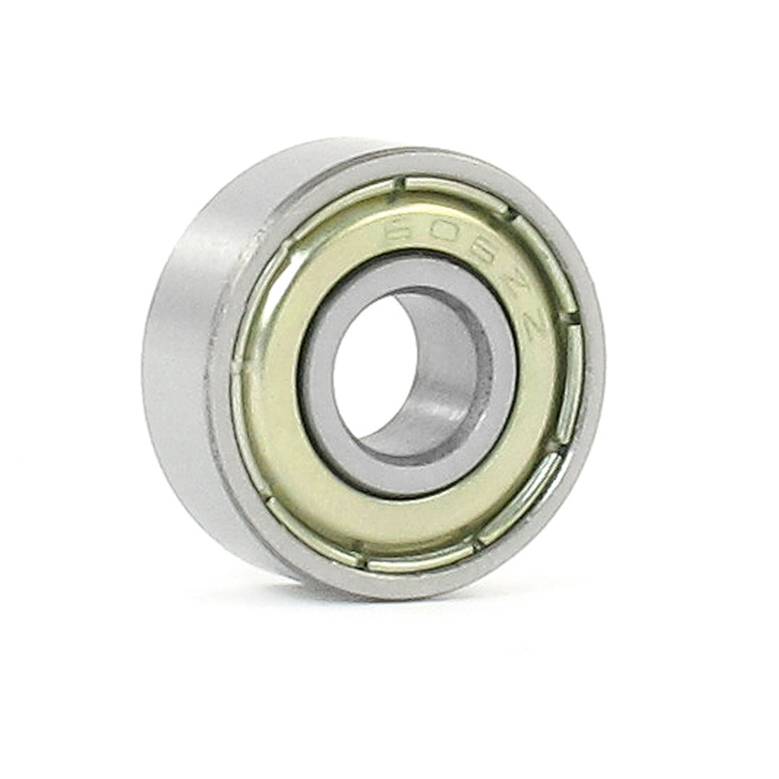 606ZZ 6mm x 17mm x 5mm Miniature Shield Sealed Deep Groove Ball Bearing