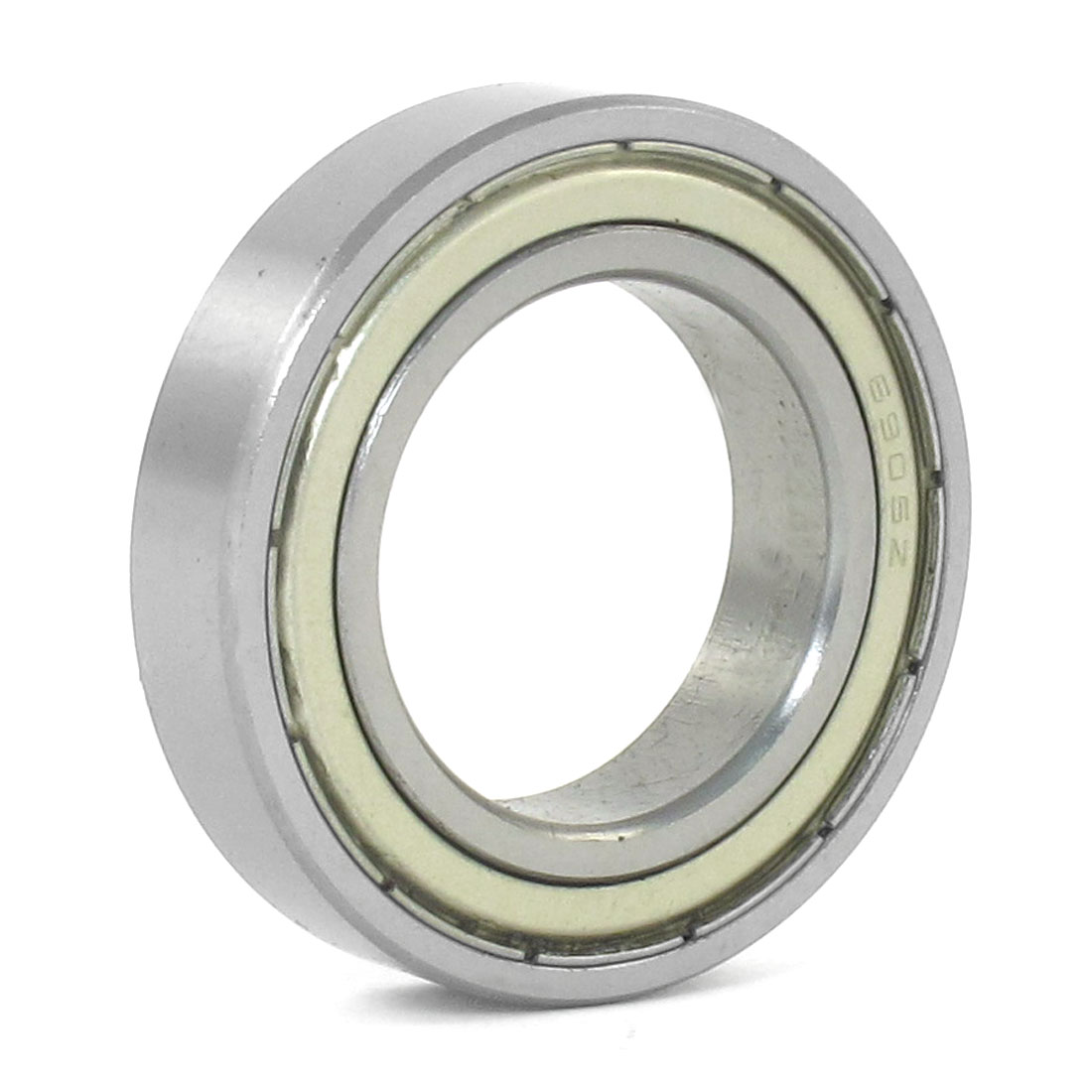 6905Z 25mm x 42mm x 9mm Miniature Shield Sealed Deep Groove Ball Bearing