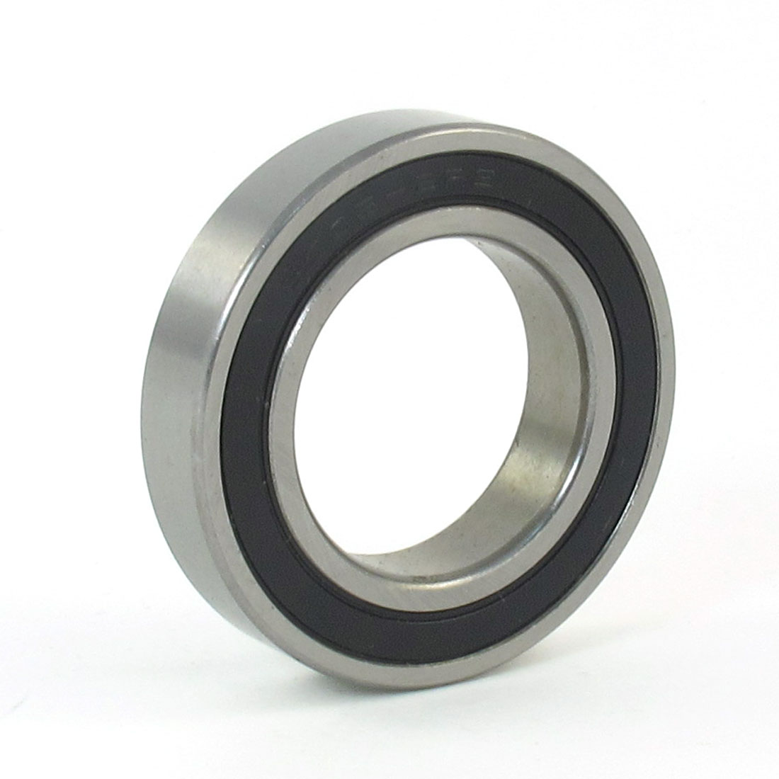42mm x 25mm x 9mm Silver Tone Deep Groove 6905RS Ball Bearing Replacement