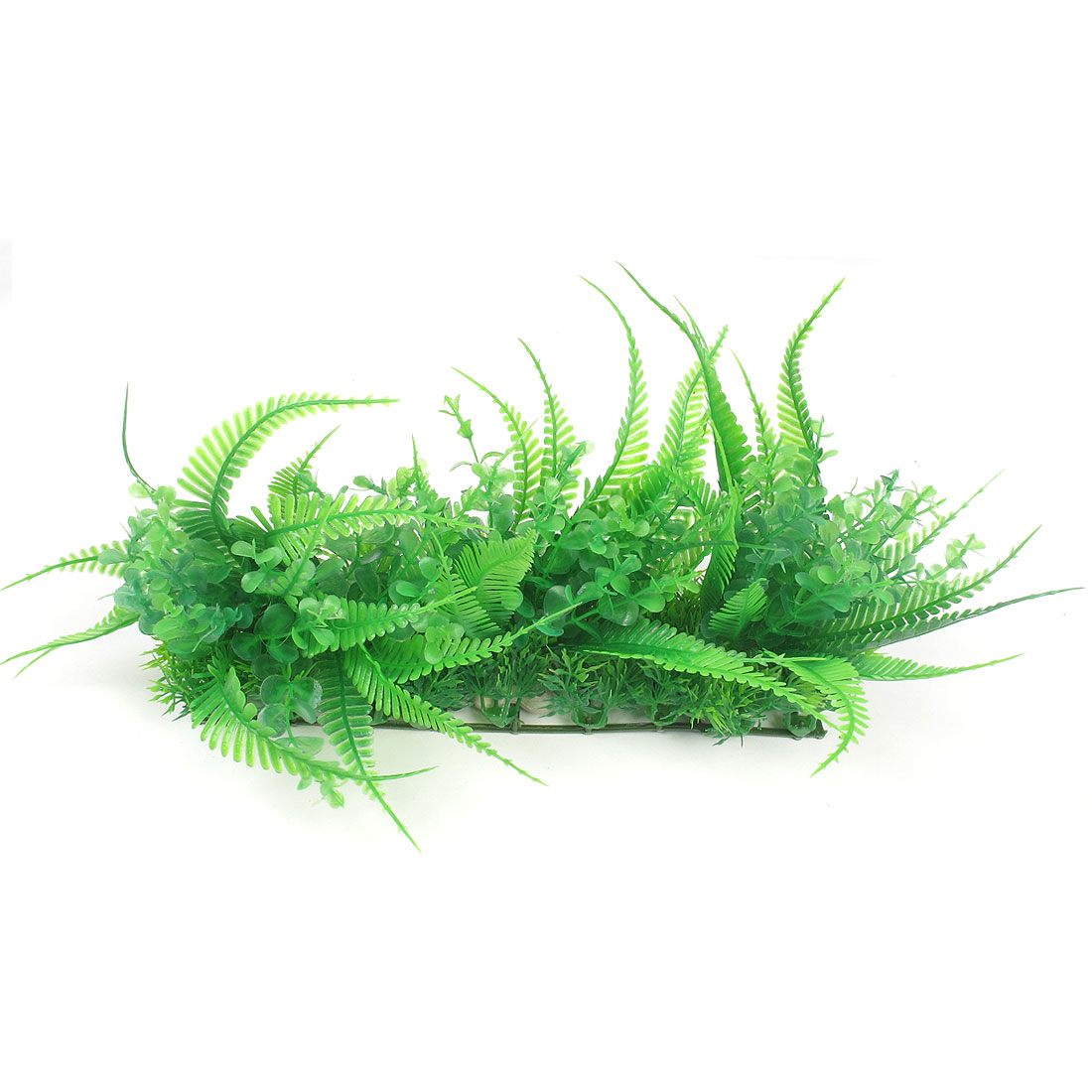 "6.3"" Aquarium Underwater Aquascaping Green Aquatic Plant Grass"