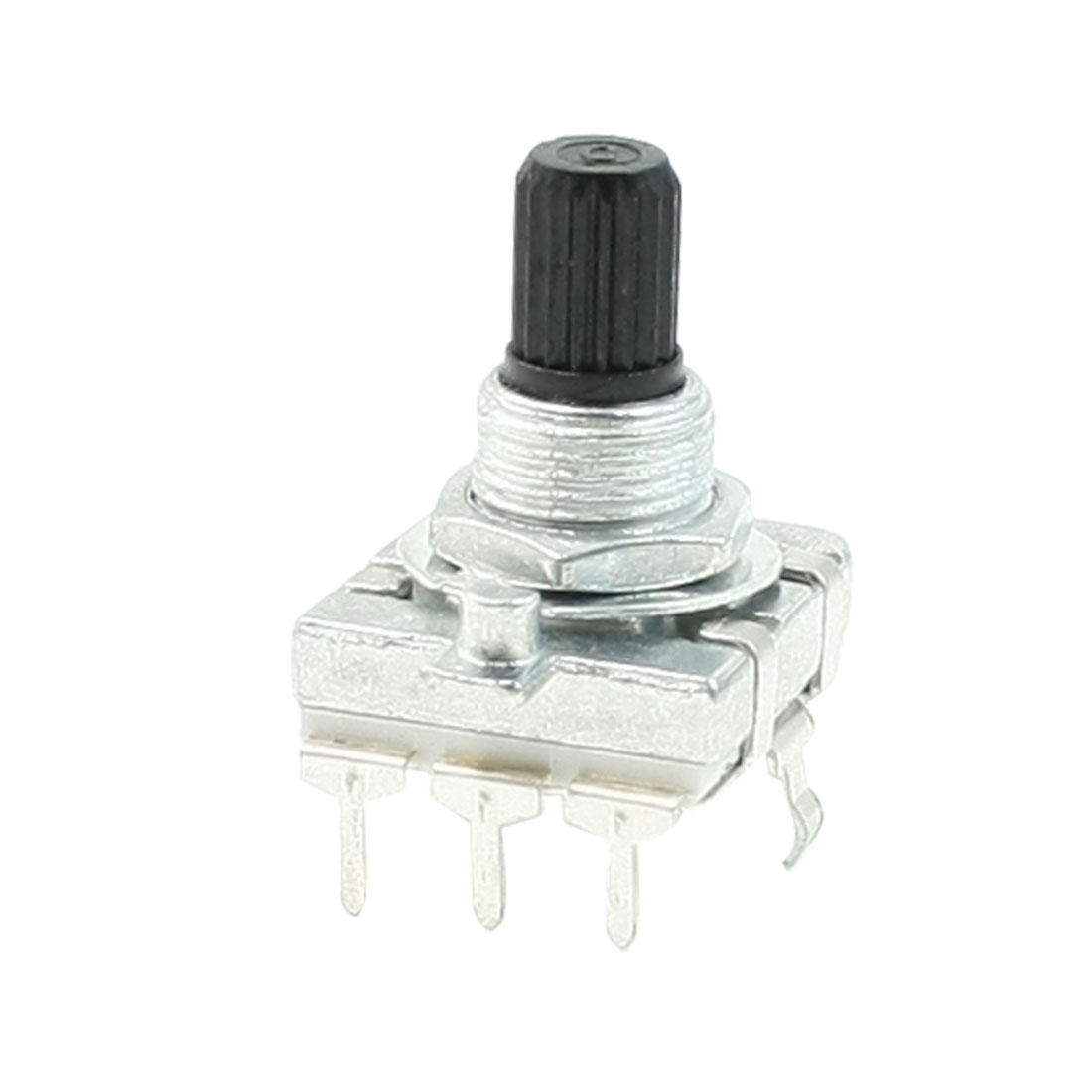 20K ohm 8.5mm Insulated Thread Rotary Potentiometers R0903N