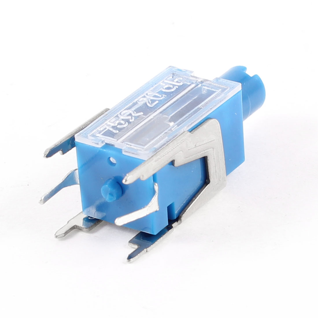 Vertical Mount Type 0-20dB 75 Ohm CATV Variable Attenuator