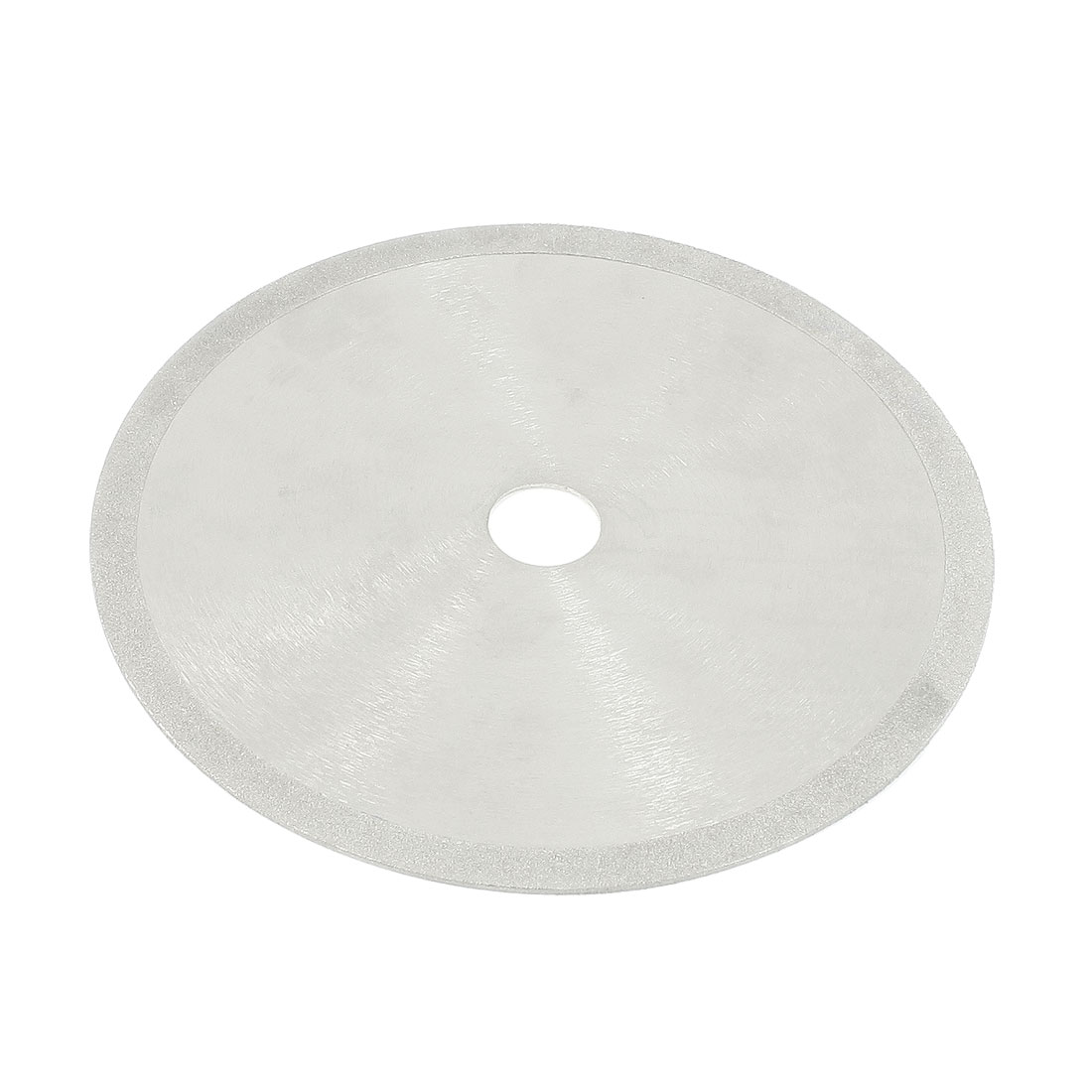 180mm OD 1.6mm Thickness Abrasives Cutting Discs Diamond Grinding Wheel