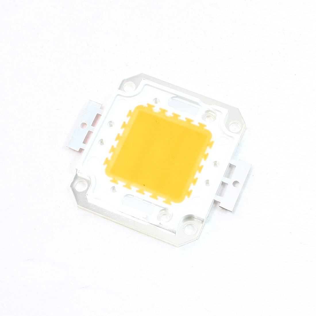1500-2500LM 2850-3150K 20W High Power Warm White 2x10 IC LED Lamp Blub Beads