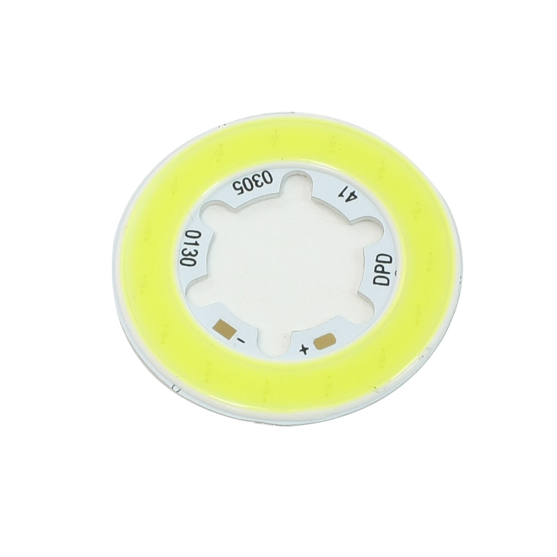 6W High Power Pure White SMD COB LED Lamp Bead 570-630LM 6000K