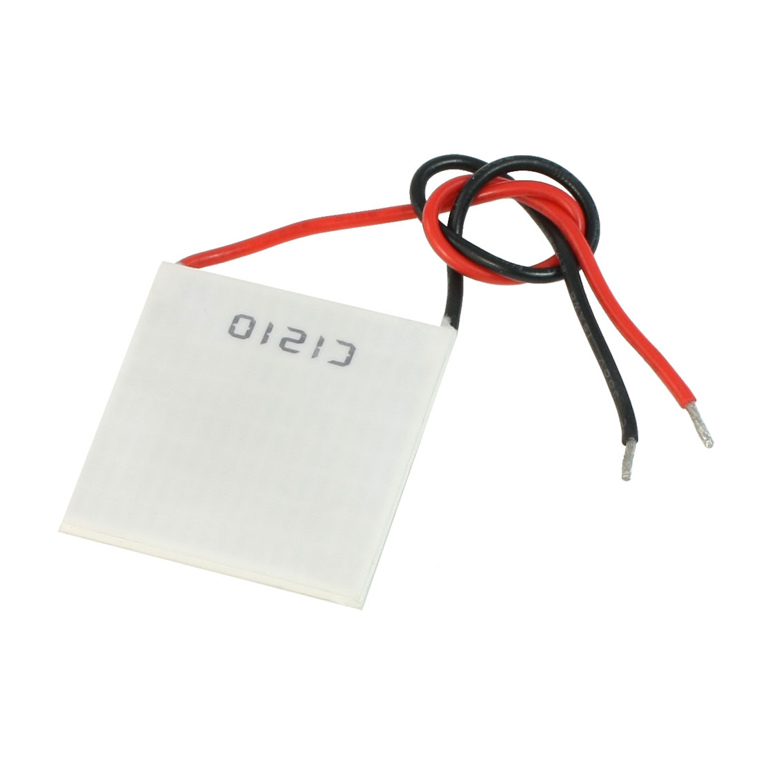 DC 12V 10A 40mmx40mm TEC Thermoelectric Cooler Module Cooling Peltier Plate