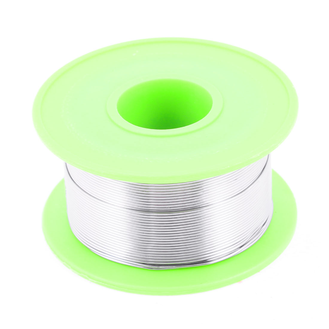 0.6mm 63/37 Solder Flux Soldering Tin Lead Wire Reel Core 5M Length
