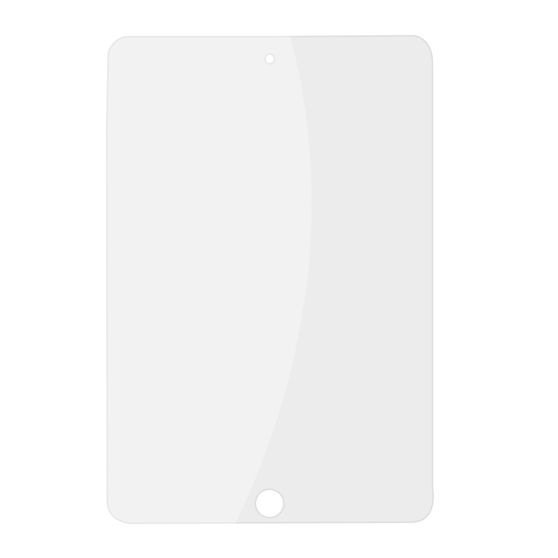 Clear LCD Screen Guard Protector Film Cover for Apple iPad Mini