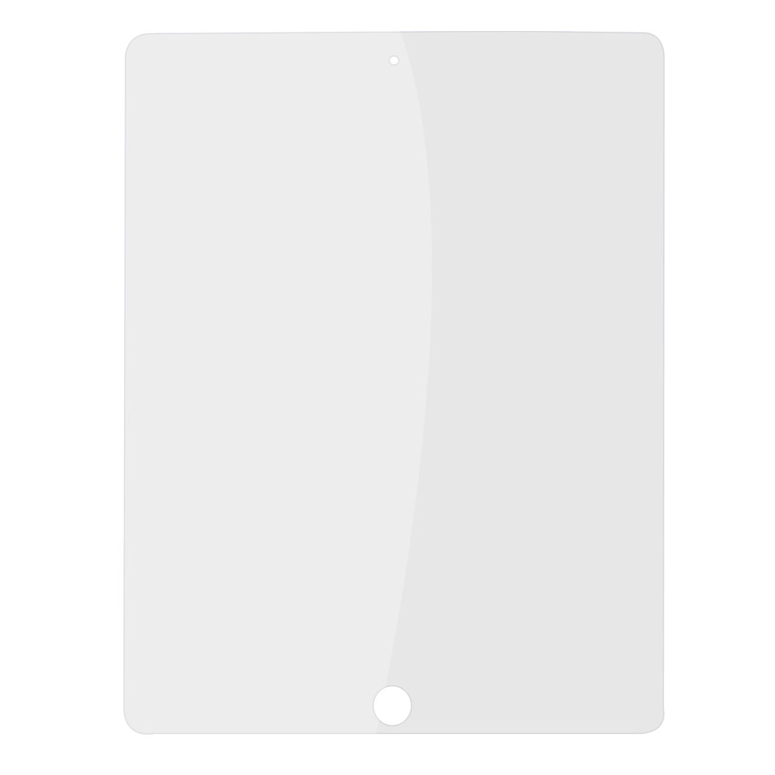 Clear LCD Screen Guard Protector Film for Apple iPad 2 3 4