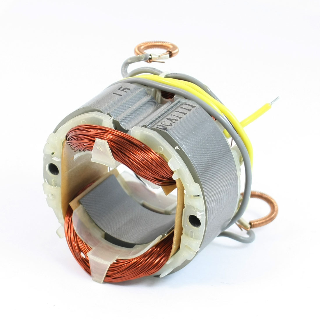 AC220V Electric Blower 42mm Core 4 Cable Motor Armature Stator for Makita UB1100
