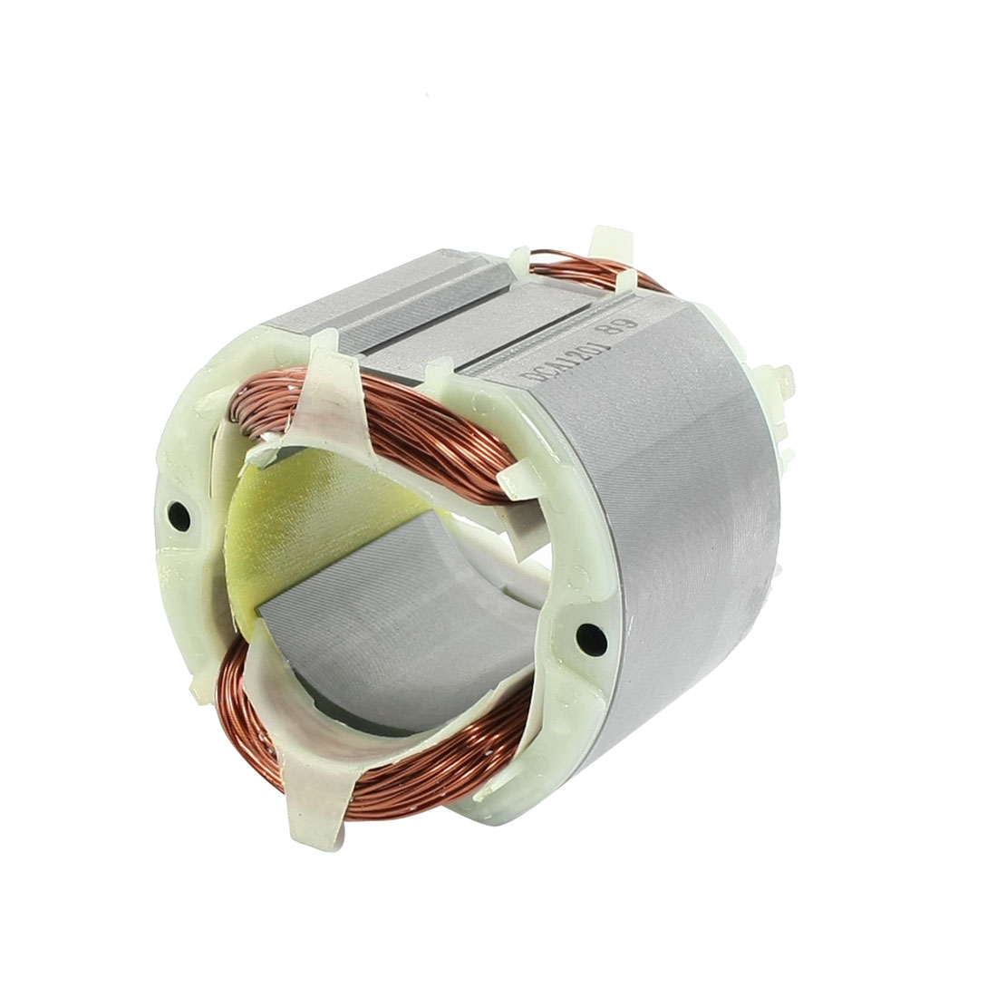AC 220V Power Tool Electric Router Replacement Motor Stator DCA M1R-FF04-12