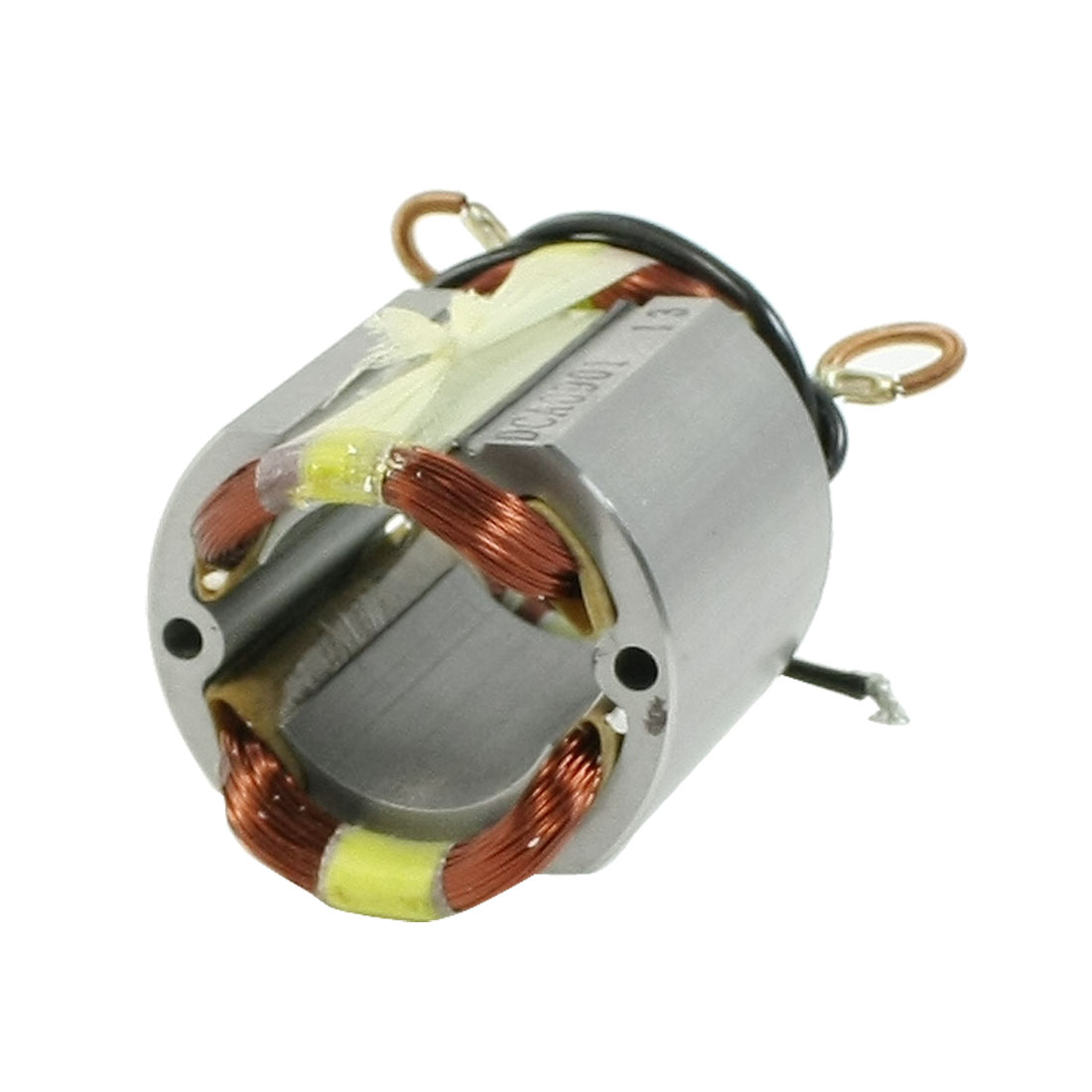 AC220V 32mm Core 4 Cables Replacement Electric Motor Stator for Hitachi TR-6A