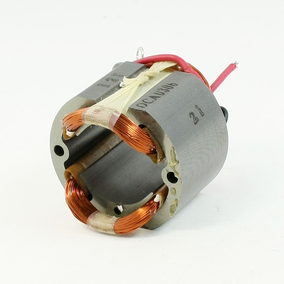 AC 220V Copper 32mm Rotor Core Motor Stator AC 220V for Hitachi 12T Impact Drill