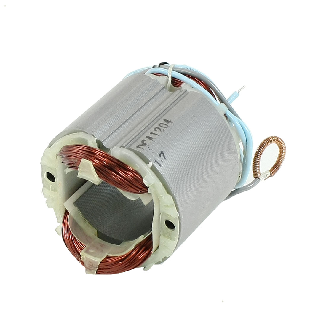 AC220V Stainless Steel Shell 4 Cables Electric Hammer Stator for Hitachi FF03-180