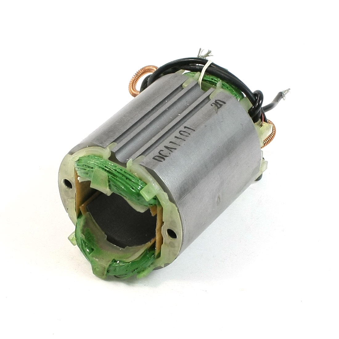 Copper 33mm Rotor Core Motor Stator AC 220V for Makita 9500N Angle Grinder