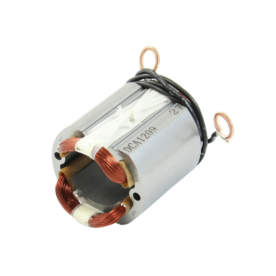 AC 220V Copper 32mm Rotor Core Motor Stator for Hitachi F-20A/P20SB Electric Grinder