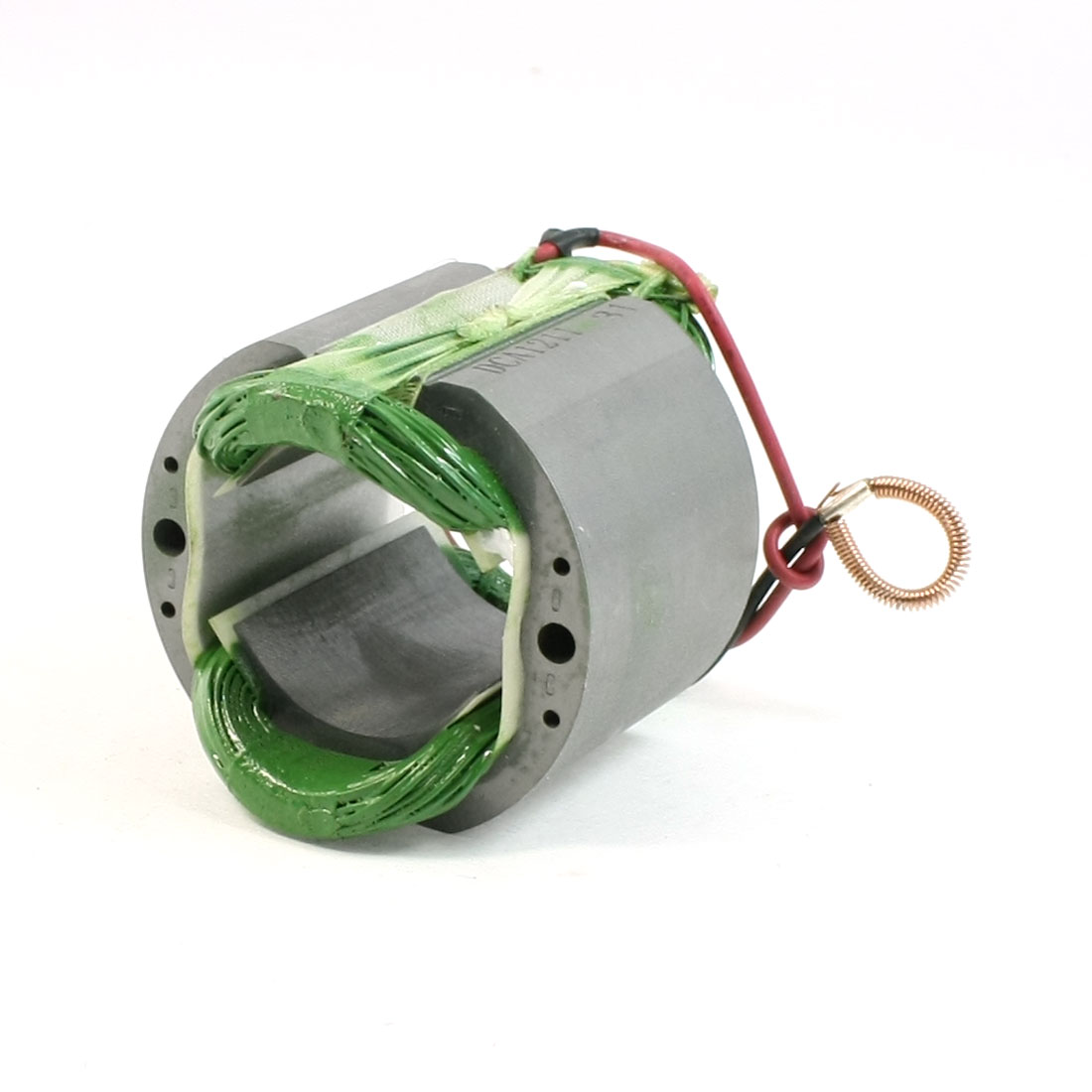 AC220V Electric Drill 4 Cables 42mm Core Motor Stator for Hitachi G15SA2