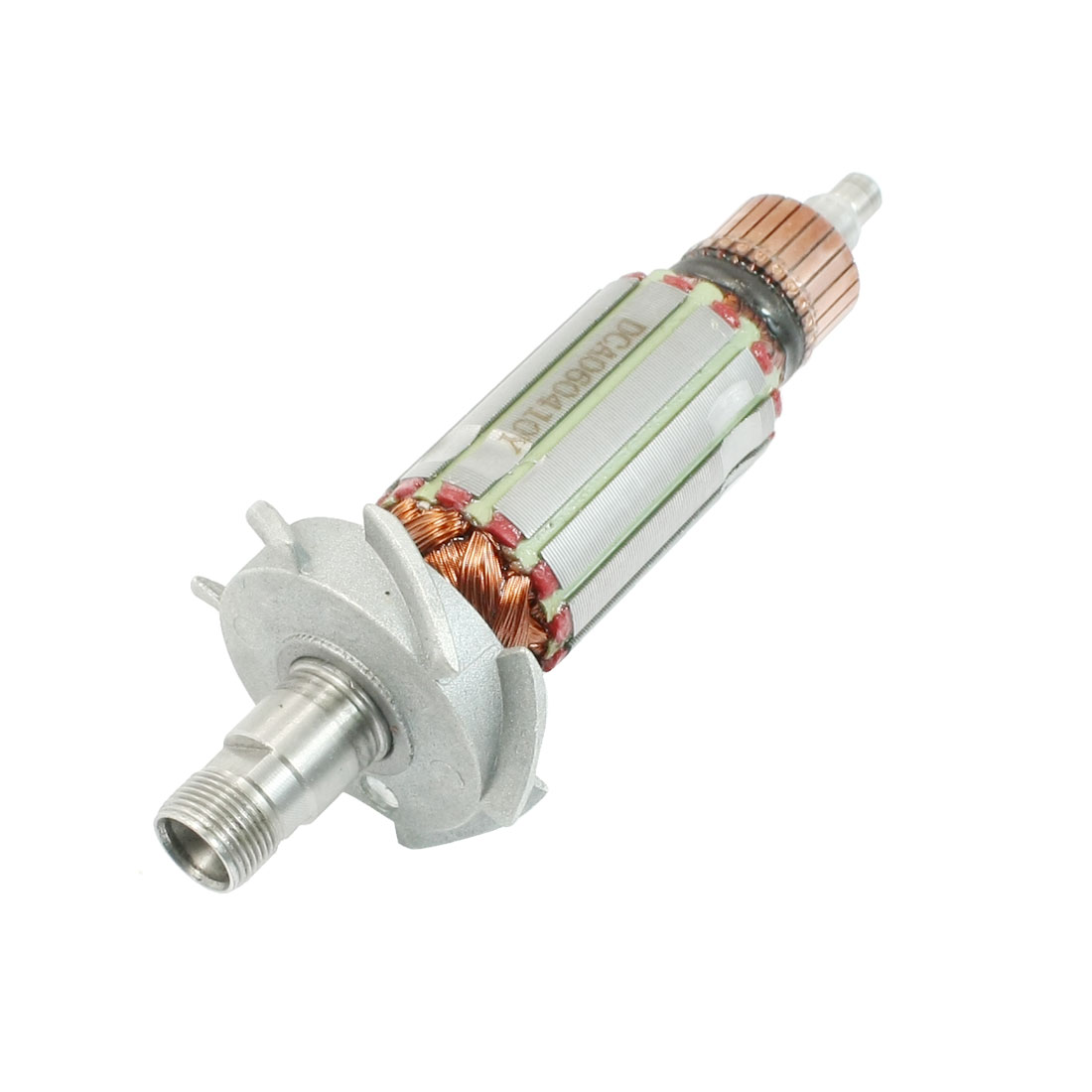 AC 220V Stainless Steel Electric Motor Rotor for Makita N3701 Angle Grinder