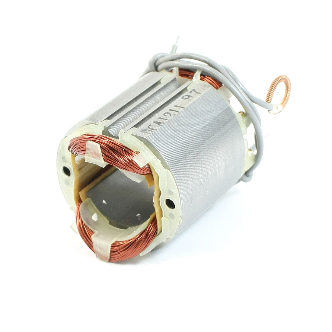 AC220V Copper 33mm Rotor Core Motor Stator for Makita N1900B Angle Grinder