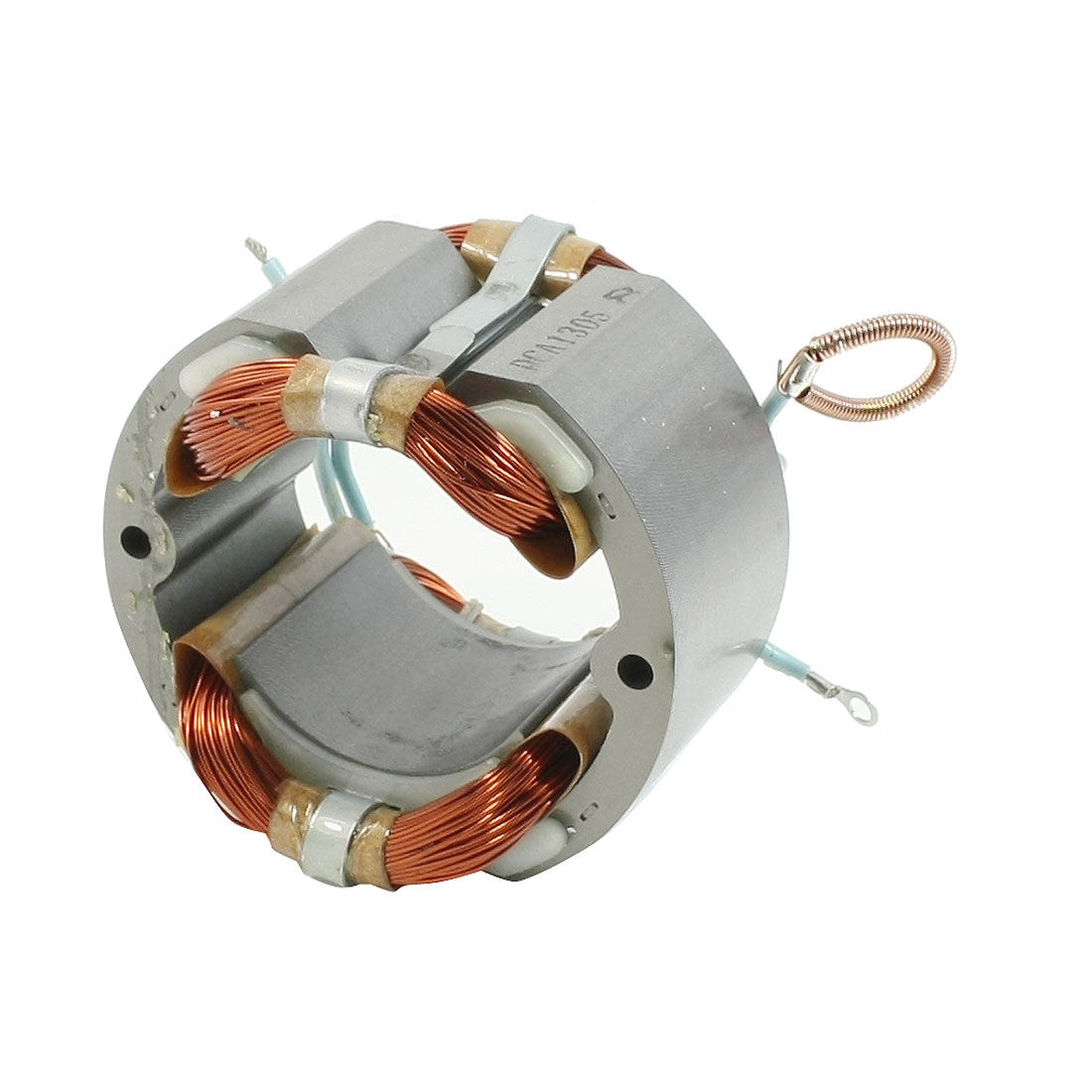AC220V Electric Breaker 54mm Core 4 Cable Motor Stator for Hitachi PH65A