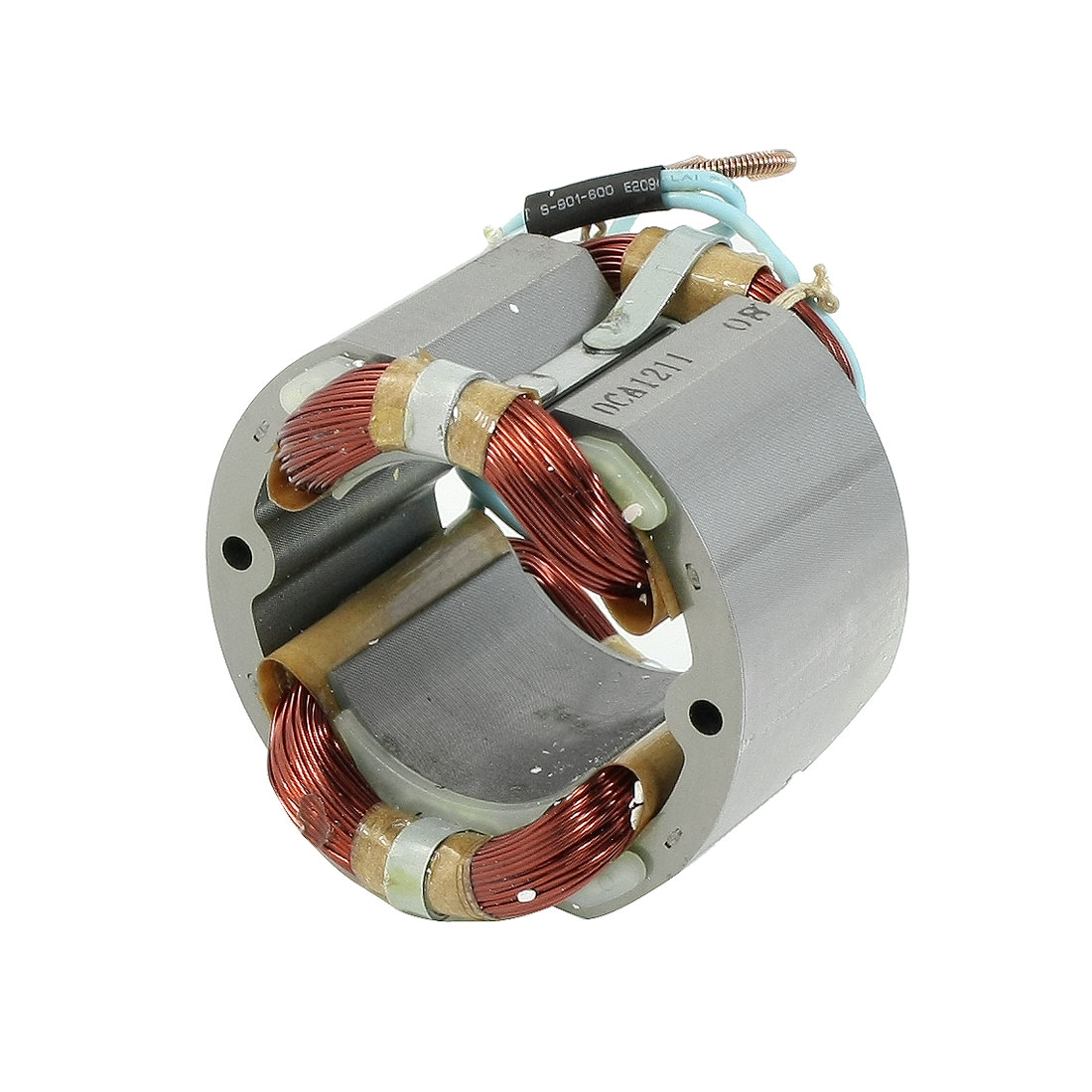 AC220V 54mm Diameter Core 4 Cables Electric Motor Stator for Hitachi PH65SC
