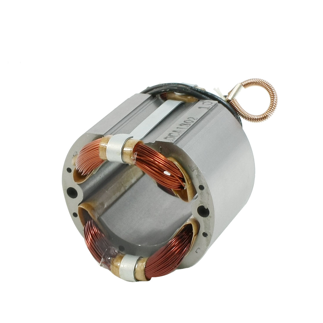 AC220V Copper 41mm Rotor Core Motor Stator for Hitachi PR-38 Electric Hammer
