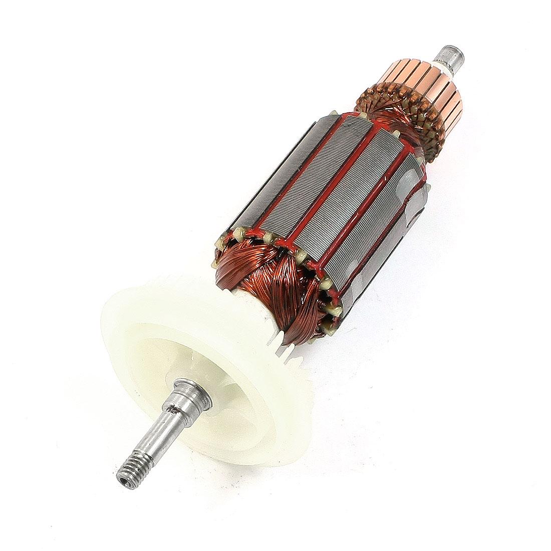 AC 220V Motor Rotor for Bosch GWS5-100 GWS6-100 GWS8-100 Angle Grinder