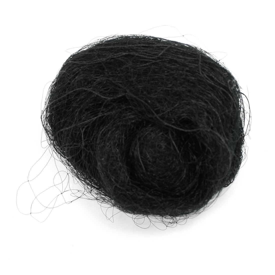 12M x 2.5M 7# Gardening Anti Bird Netting Black Nylon Knotted Mist Net