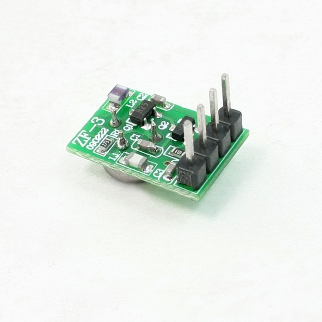 ASK Modulation Mode 433MHZ Frequency ZF-3 Sender Module 8-10mA DC9V-12V