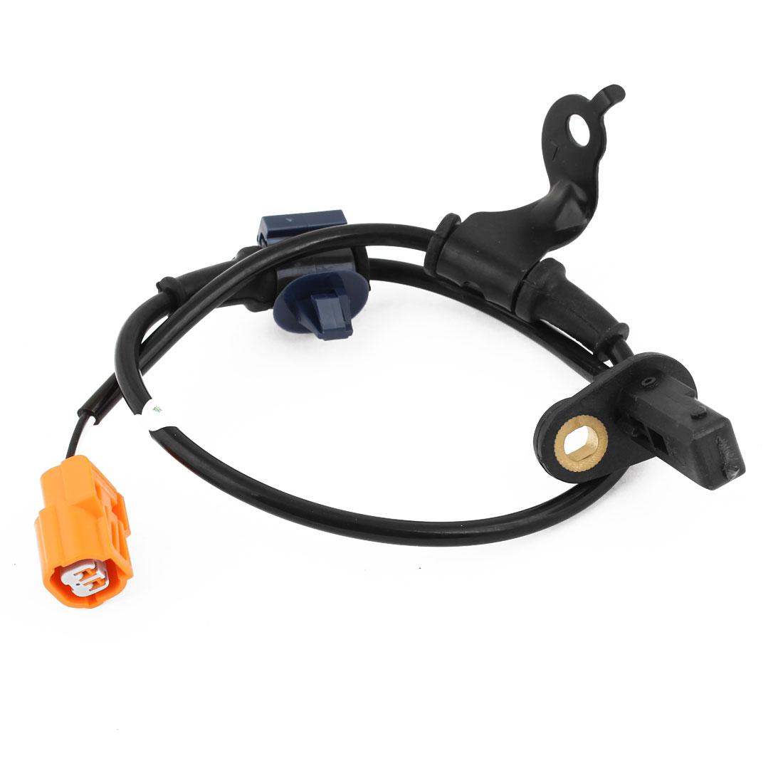 Car Left Rear Anti Lock Braking System Wheel Speed ABS Sensor 57475-SDC-A00