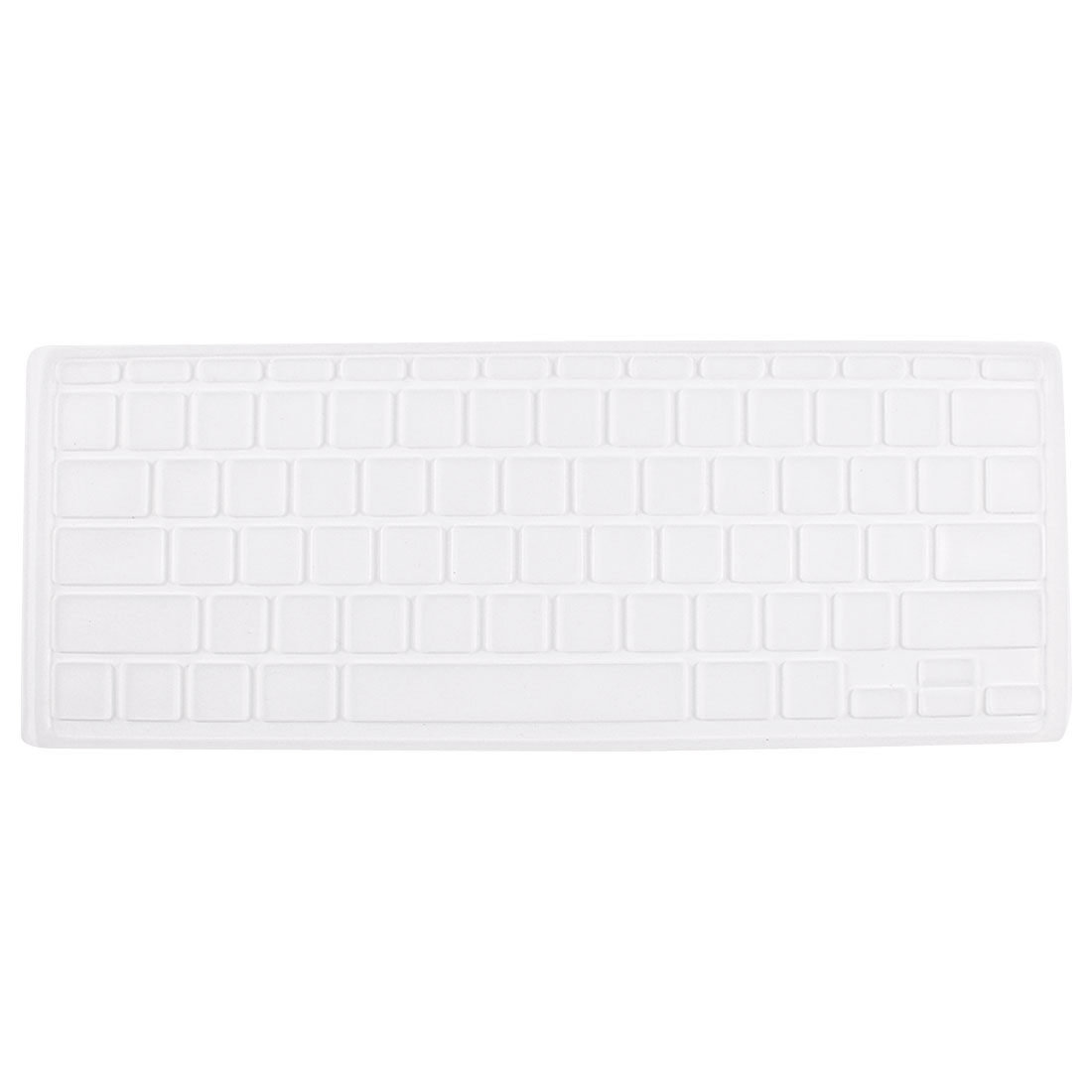 Clear Notebook Keyboard Skin Film Cover Shield for Apple MacBook Air 11.6""