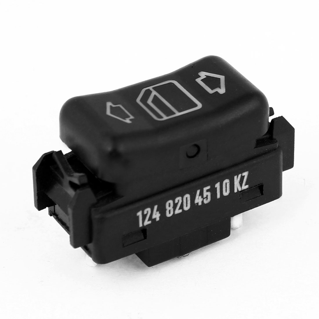 Momentary Passenger Power Window Switch 5 Pins Replacement for Mercedes-Benz