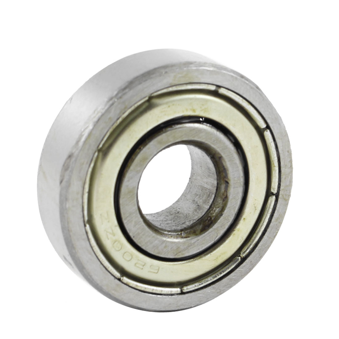 6200ZZ 10mm x 30mm x 9mm Sealed Single Row Deep Groove Ball Bearing