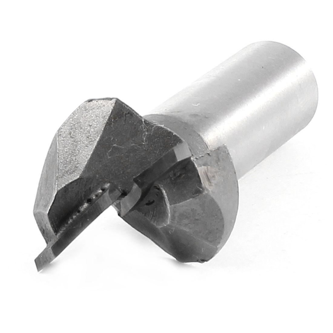 "Straight Shank Metal Round Nose Router Bit Tool 1/2"" x 5/8"" for Woodworking"