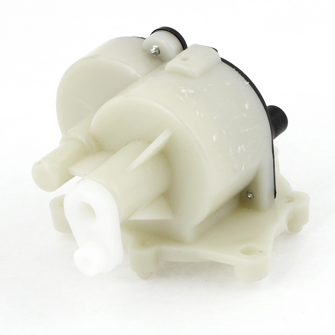 Spare Part Off White Black Plastic Case Gear Box for Midea Fan
