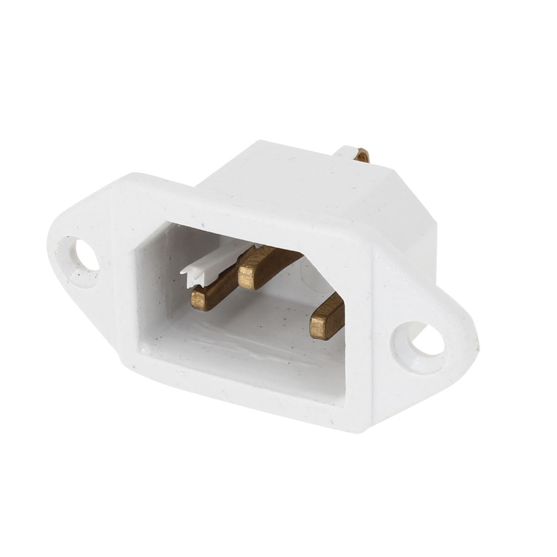 White Plastic Housing Supply Power Adapter for Electric Cooker