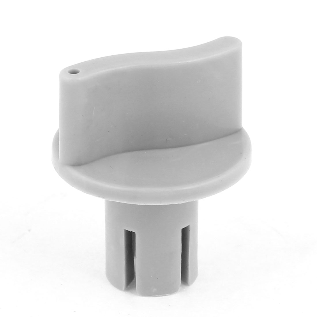 Repair Part Plastic Control Knobs Gray for Heater Climate Fan