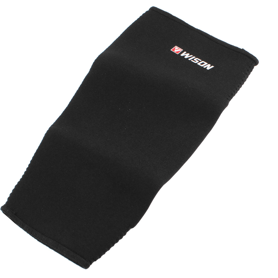 Outdoor Sports Black Stretchy Neoprene Sleeve Crus Calf Support Protector for Man