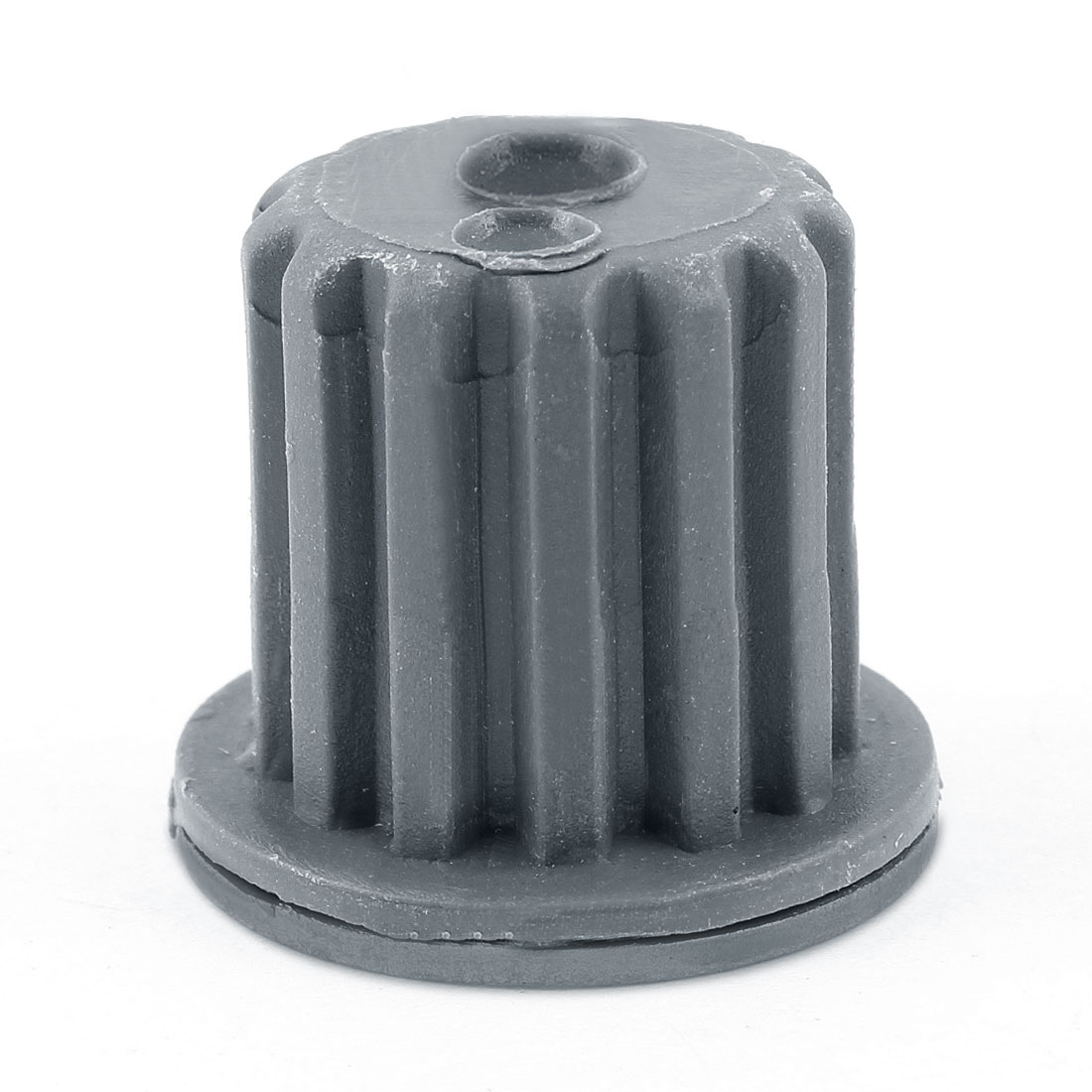 "1/4"" Dia Centering Hole 11 Teeth Metal Pulsator Core for Washing Machine"