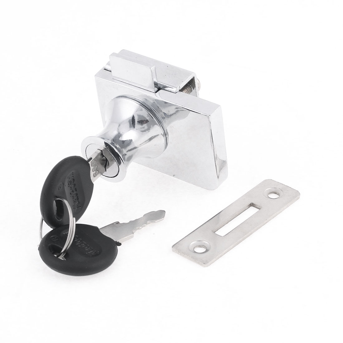 Multifunction Metal Base Cylinder Cam Lock for 10mm Thickness Cabinet