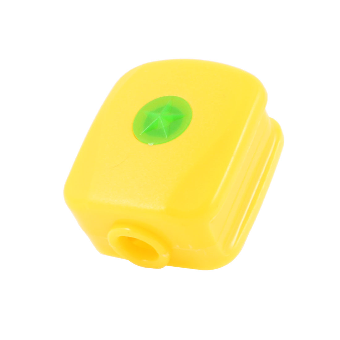 Factory Boiler 3 Flat Pin AU Power Plug Adapter AC 250V 10A-16A Yellow