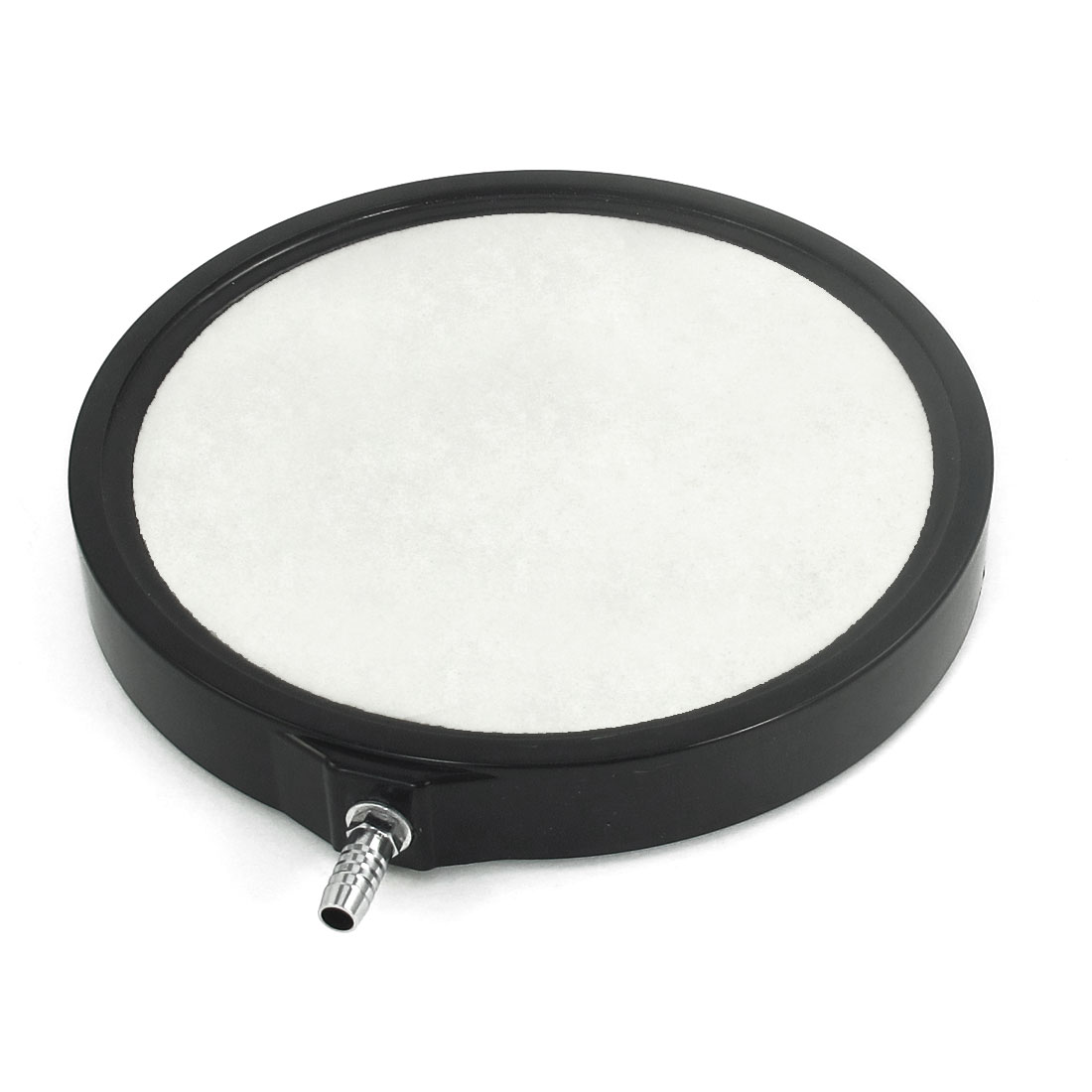 "Aquarium Nonslip Base Disc Shape Air Stone 8.3"" Diameter"