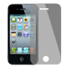 Gray Anti-peep Front Screen Cover Shield for iPhone 4 4G 4S 4GS