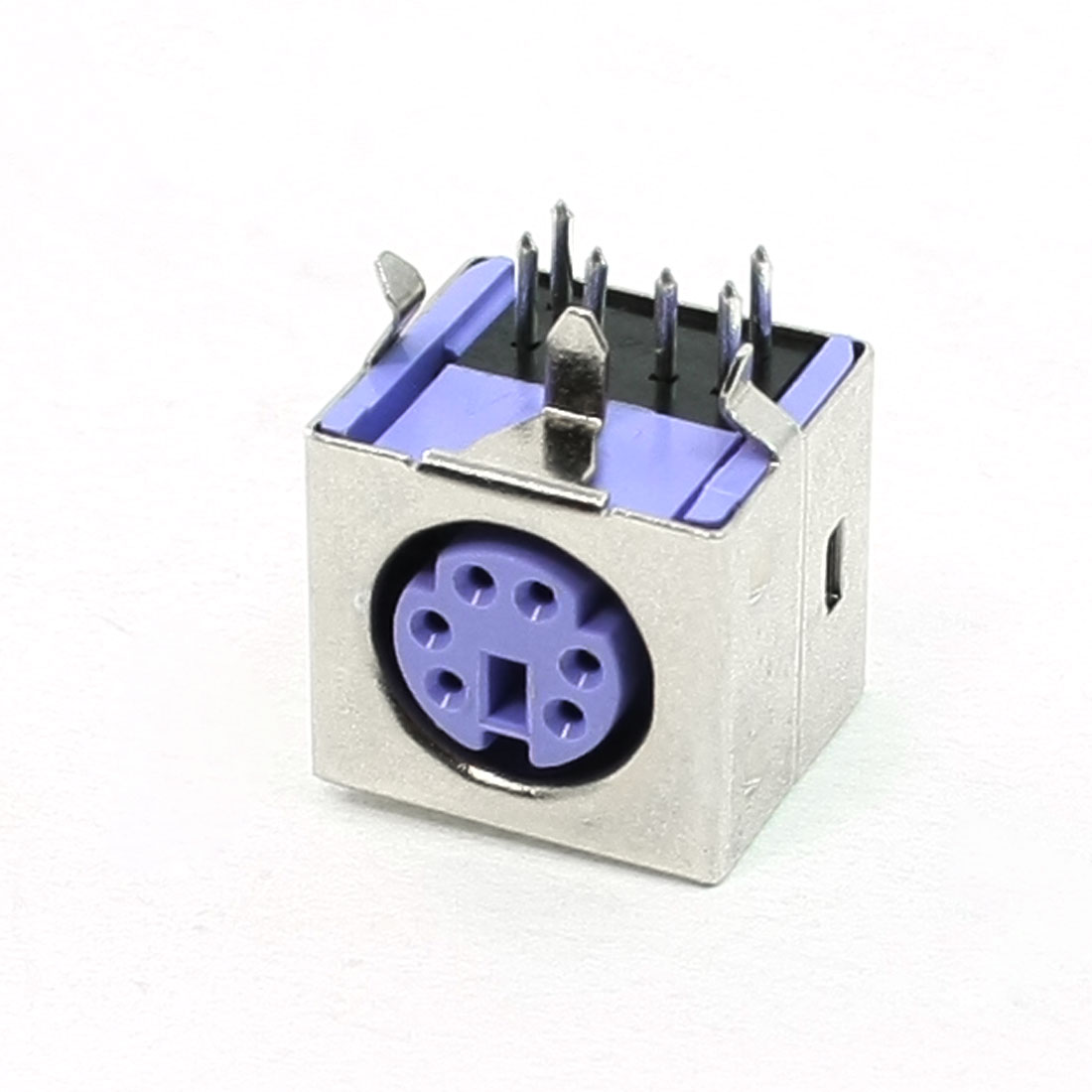 PS/2 Female Connector Socket Jack Port for Computer Keyboard Mouse