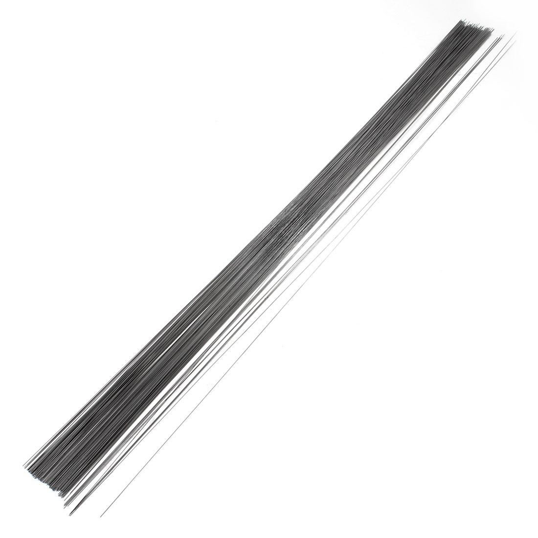 200 Pieces Cerium Tungsten Electrode TIG Welding 0.4mm x 500mm