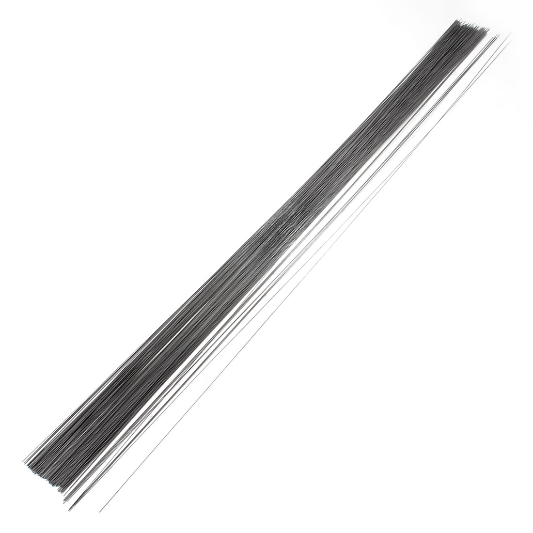 200 Pcs Cerium Tungsten Electrode TIG Welding 0.3mm x 500mm