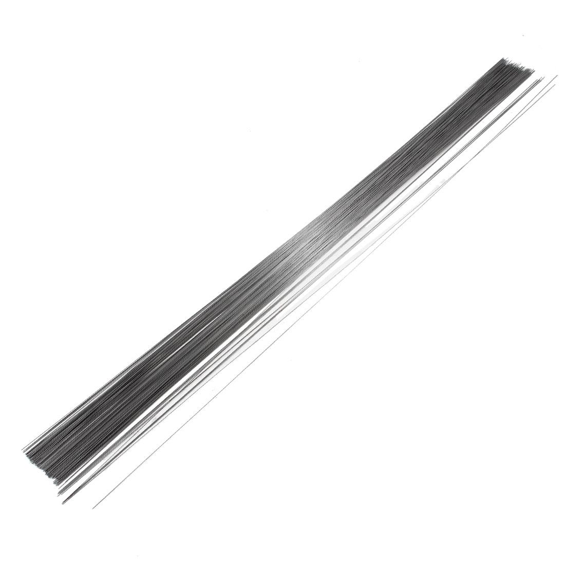200 Pcs Cerium Electrode TIG Welding 0.4mm x 500mm