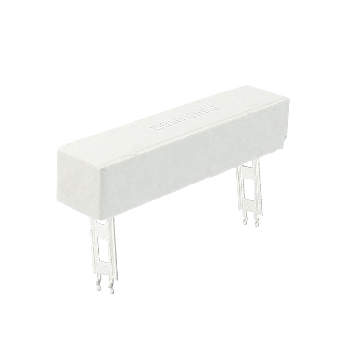 50W Watt 100R 100 ohm 5% Ceramic Cement Power Resistor